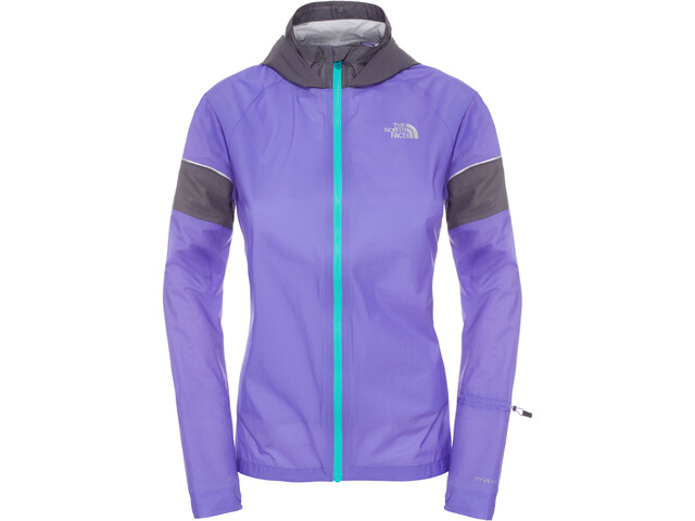The North Face Storm Stow Dam starry purple